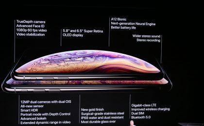 iPhone Xs Max: prezzo, scheda tecnica e uscita del nuovo smartphone Apple