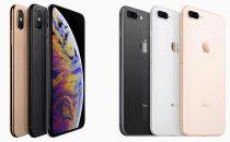 iPhone XS Max vs iPhone 8 Plus: il paragone tra i due top di gamma