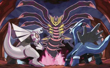 Giratina su Pokemon Go: i migliori contro e come catturarlo
