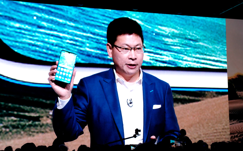 Huawei Mate 20 Pro: scheda tecnica, prezzo e uscita ufficiali