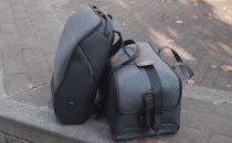 Korin FlexPack Pro e Go: recensione zaino e borsa da viaggio