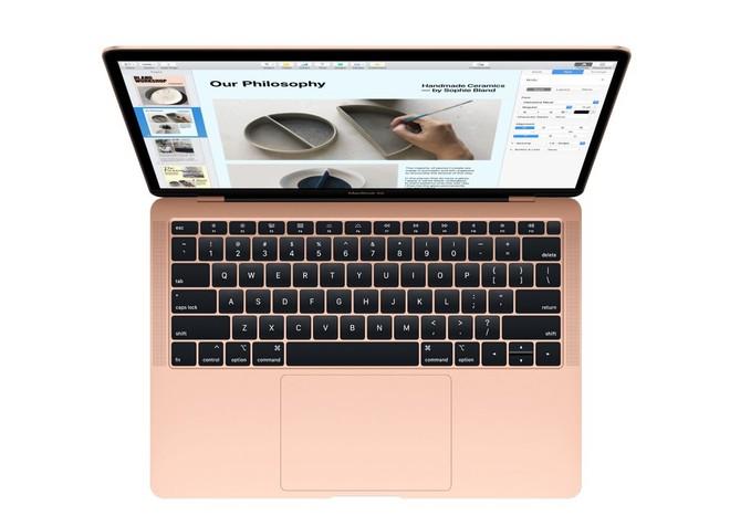 Novità Apple: i nuovi Macbook Air e Pro e il nuovo Mac Mini