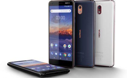 Nokia 3.1 Plus: scheda tecnica, prezzo e uscita