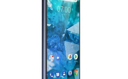 Nokia 7.1: prezzo e scheda tecnica ufficiali del nuovo smartphone Android One