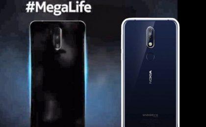 Nokia 7.1 Plus: scheda tecnica, uscita e prezzo ufficiali
