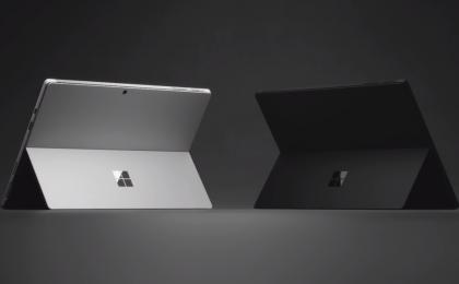Surface Pro 6: scheda tecnica, uscita e prezzo ufficiali