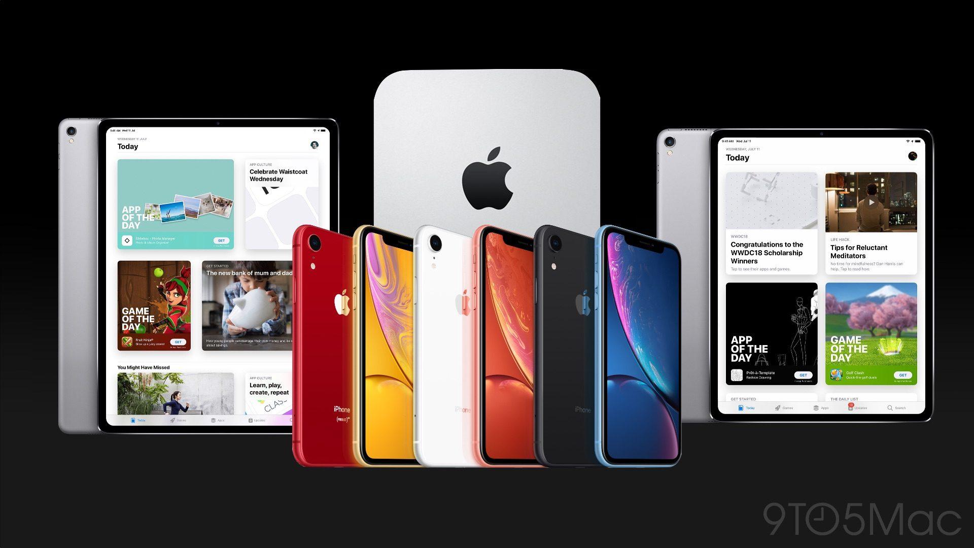 iPad Mini 5, rumors: uscita, scheda tecnica e prezzo