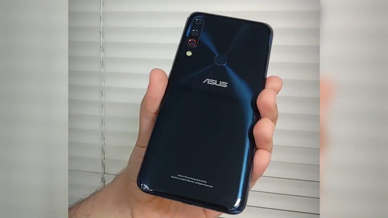 Asus ZenFone Max Pro (M2): rumors su scheda tecnica, uscita e prezzo