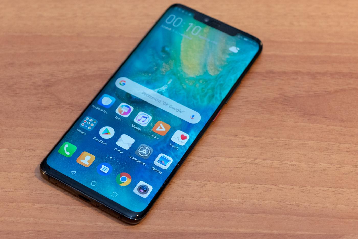 Huawei Mate 20 Pro: recensione dello smartphone top di gamma