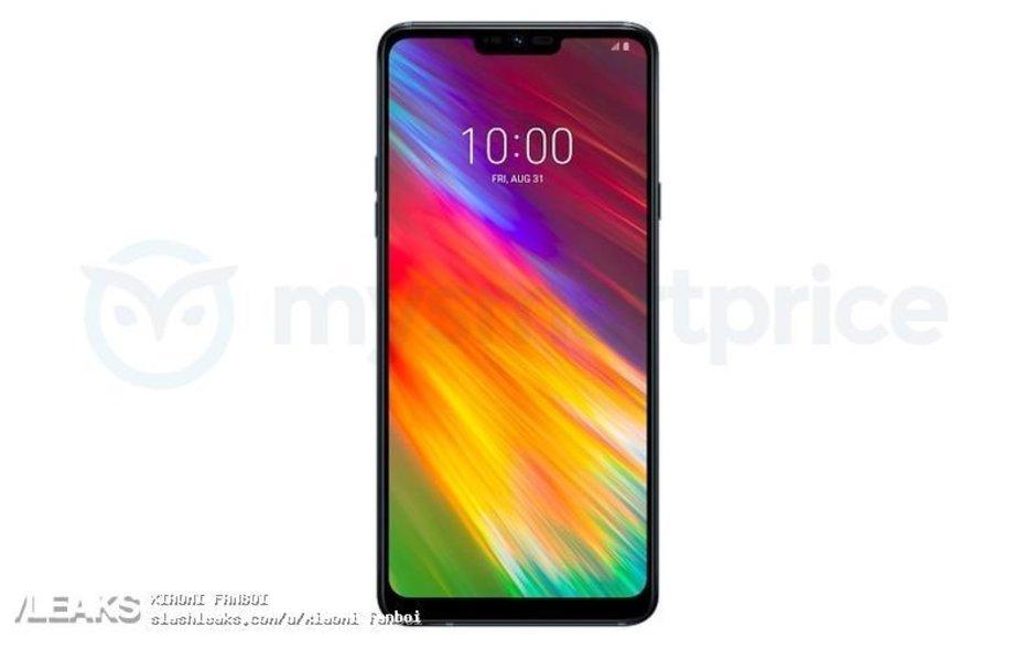 LG Q9: rumors su scheda tecnica e uscita