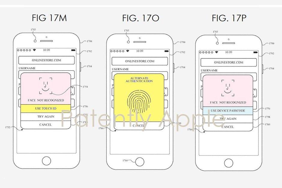 Patente sblocco
