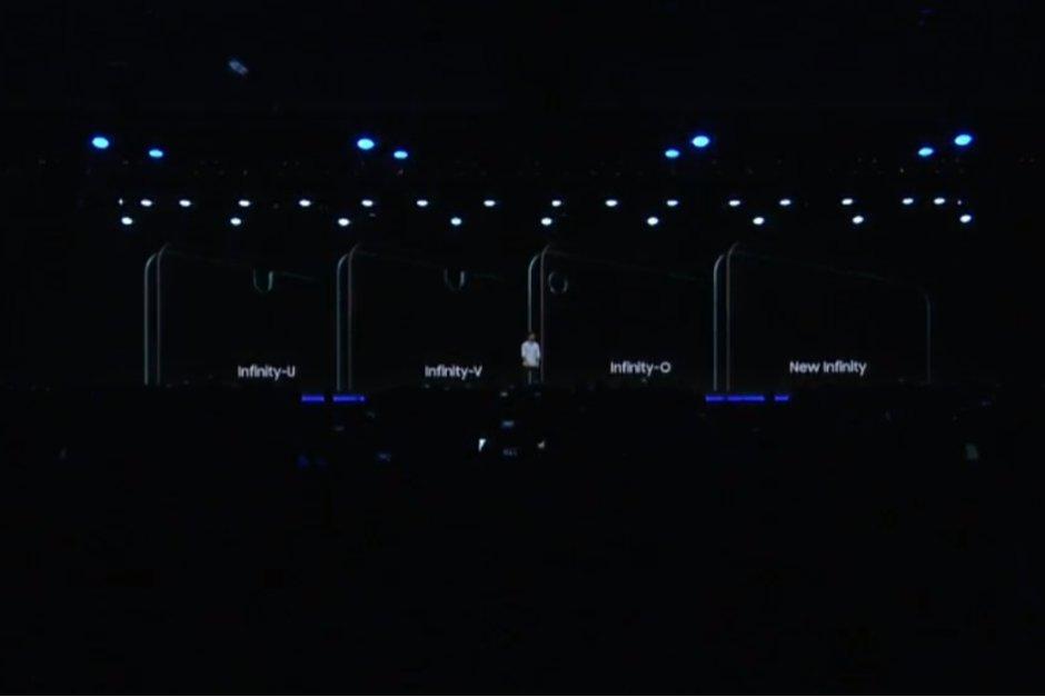 Samsung Galaxy A70 e A90 con schermo Infinity: i rumors