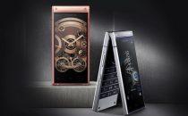 Samsung W2019: il cellulare a conchiglia più potente al mondo