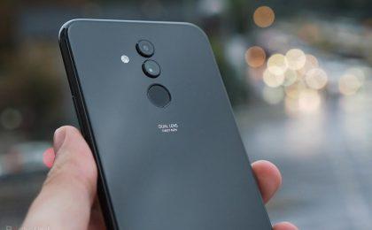 Huawei Mate 20 Lite: recensione e pro contro completa