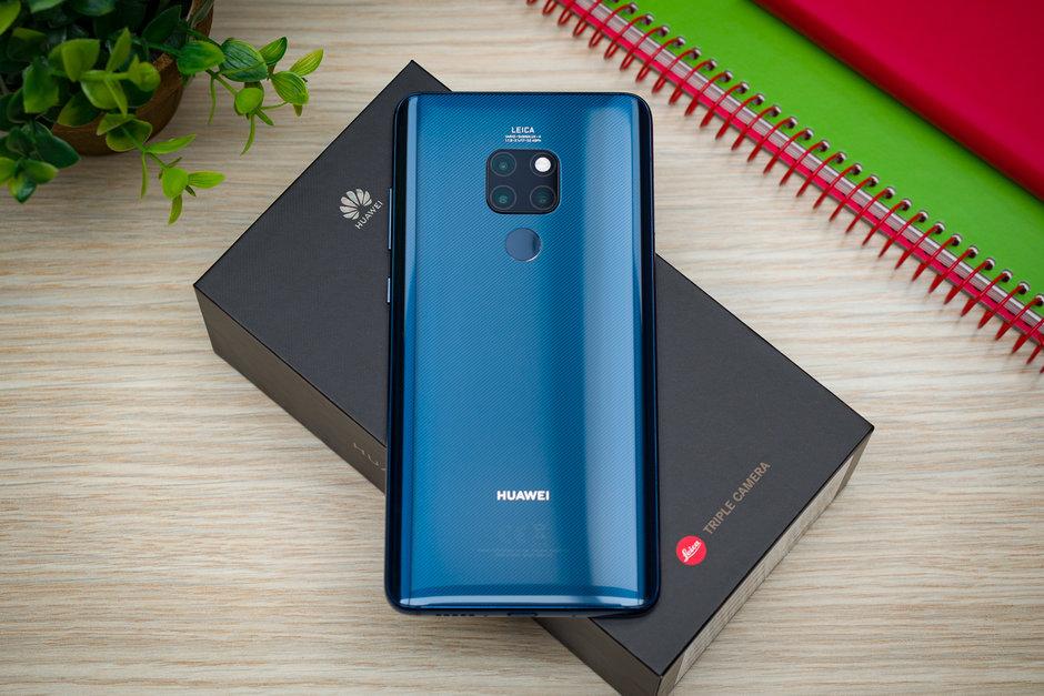 Huawei Mate 20: recensione e pro&contro del top di gamma