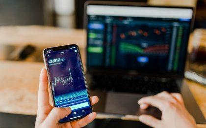 Trading online: ecco le app Android per investire in borsa