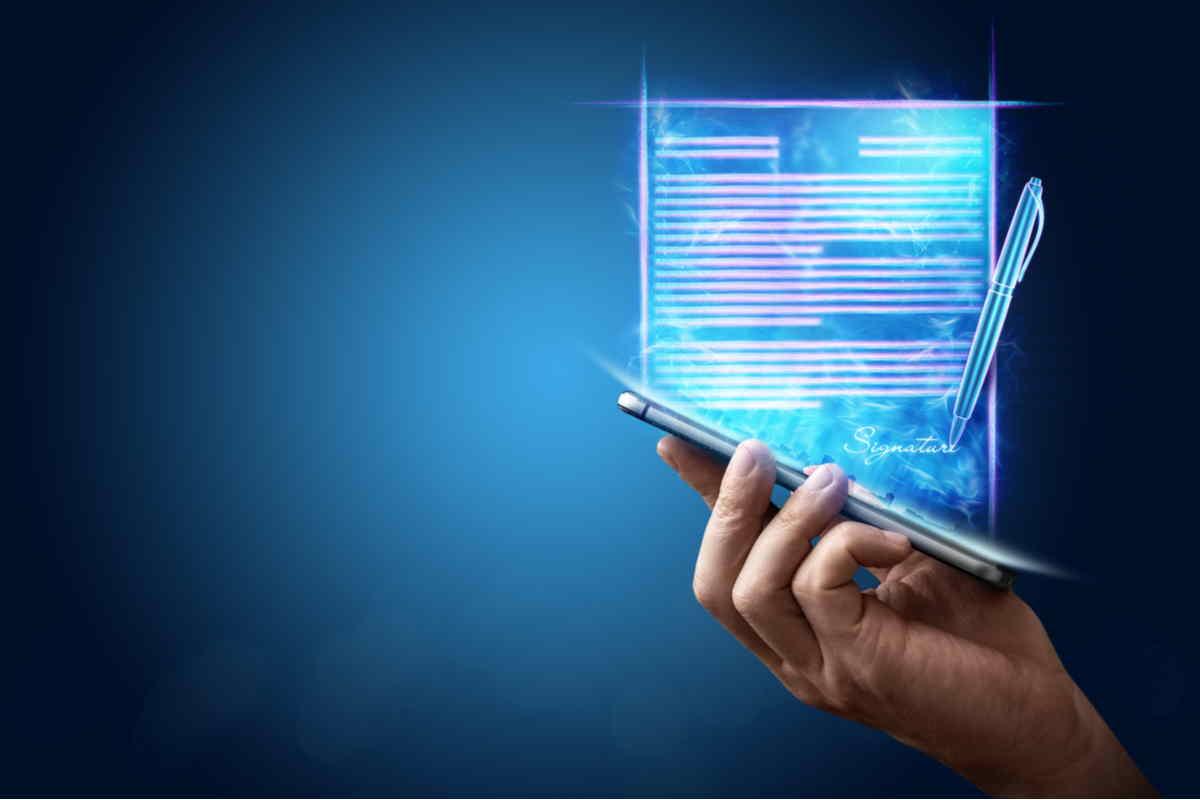 Firma elettronica OTP: cos'è, quali sono i motivi per usarla e tutti i suoi vantaggi