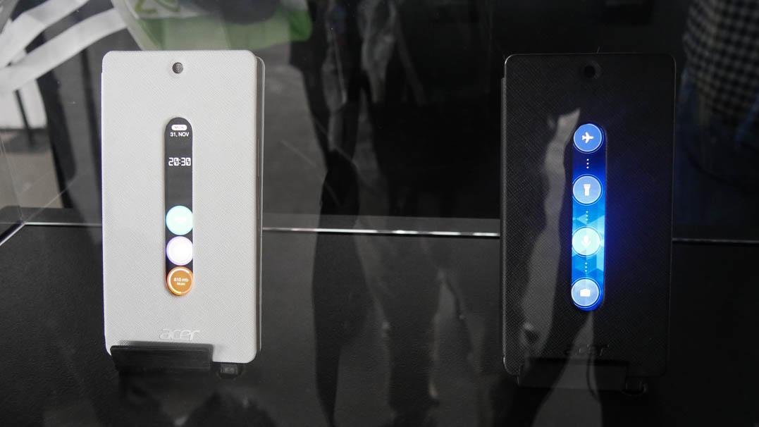 Acer Liquid X2 cover