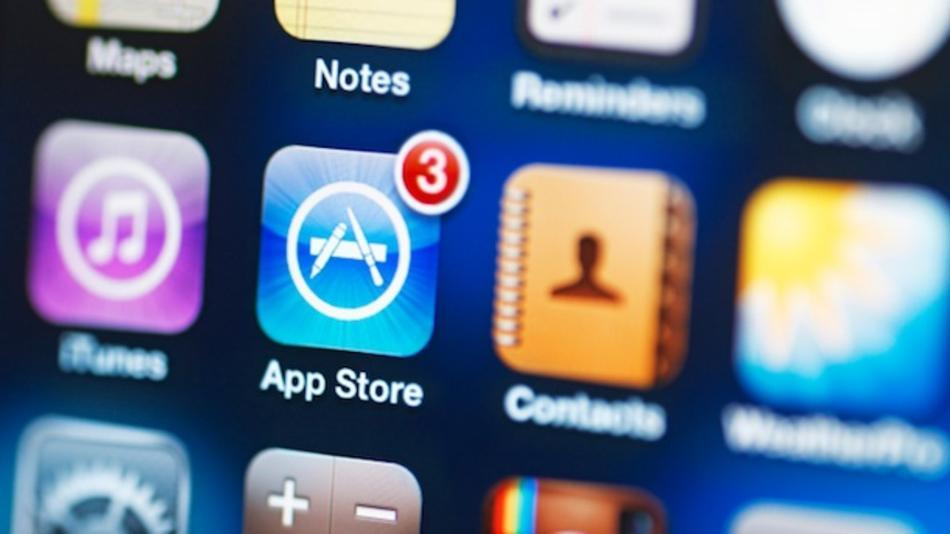 App Store 6 anni