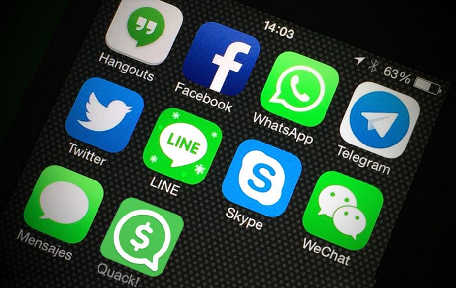 App messaggi