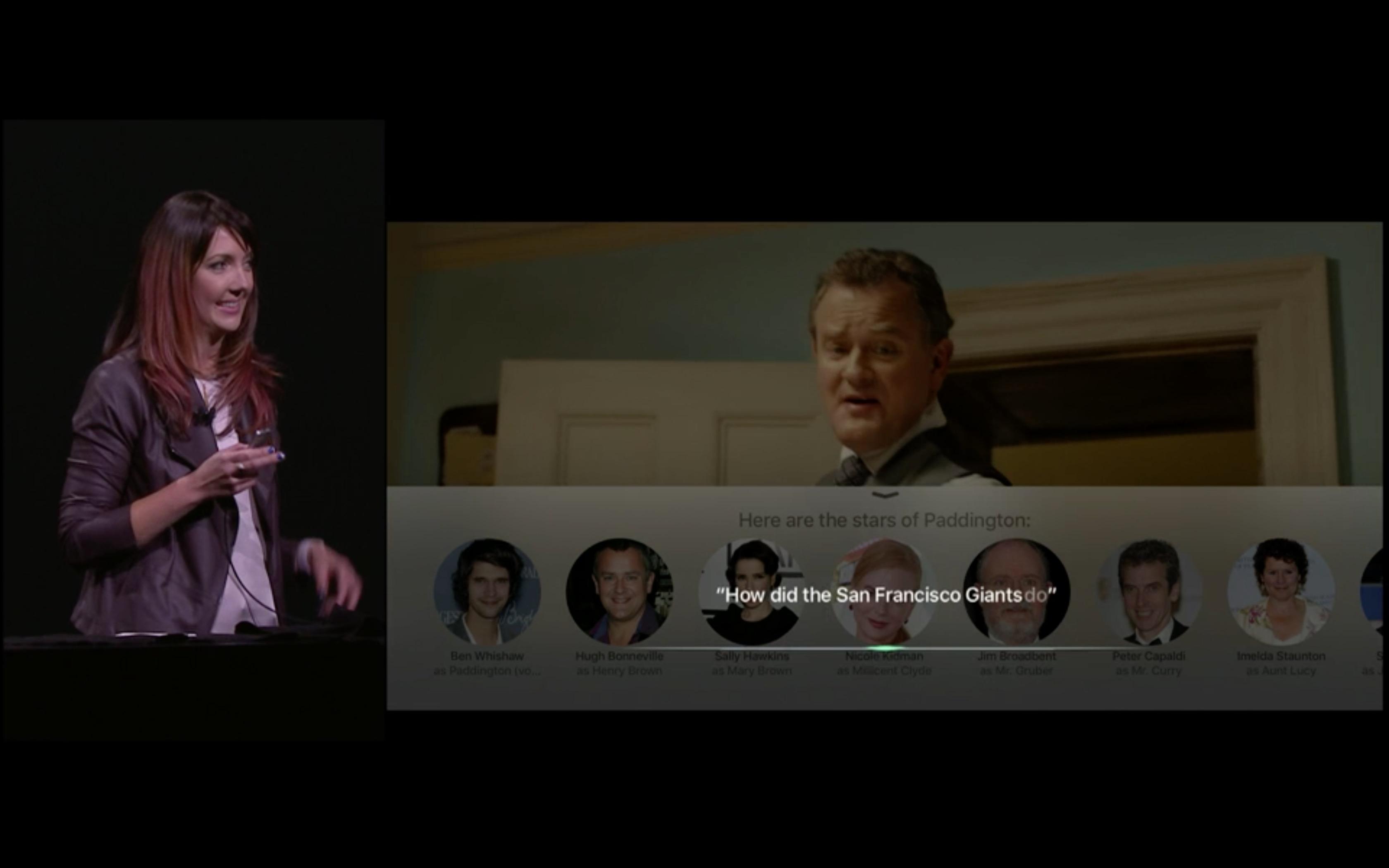 Apple Music in Apple TV