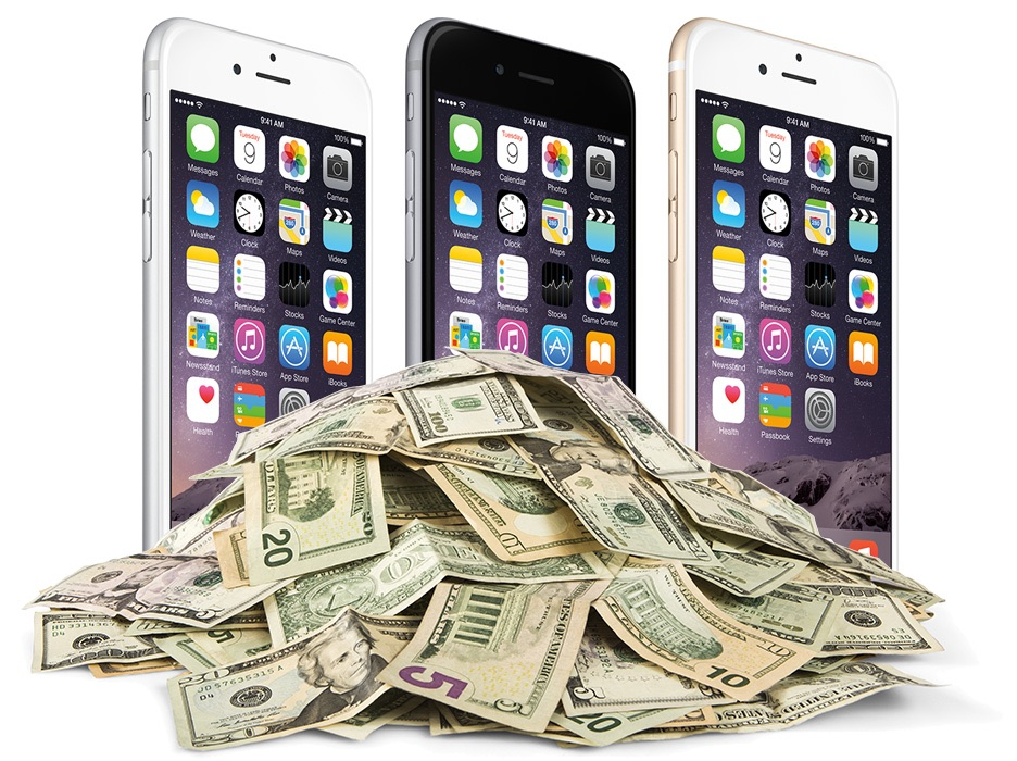 Aumento dei prezzi iPhone