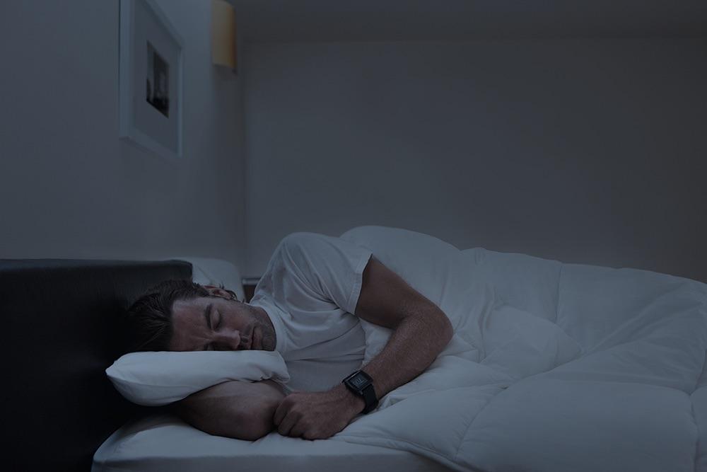 Basis Peak sleep tracker