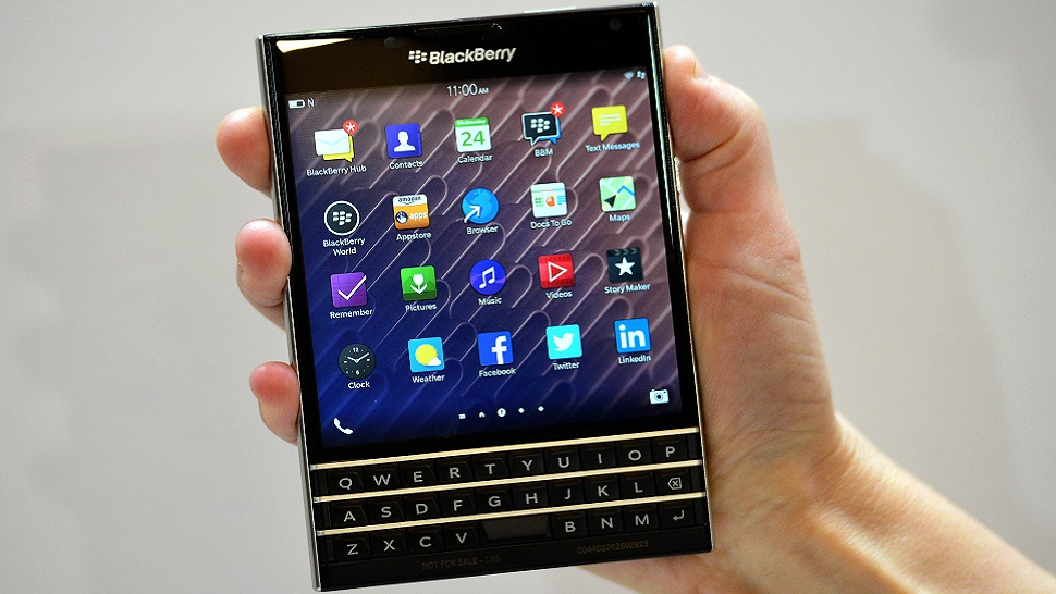 Chiamate gratis WhatsApp BlackBerry 10