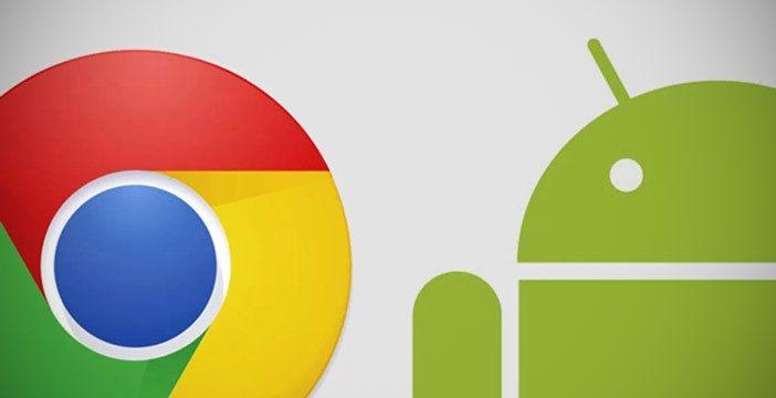 Chrome OS e Android