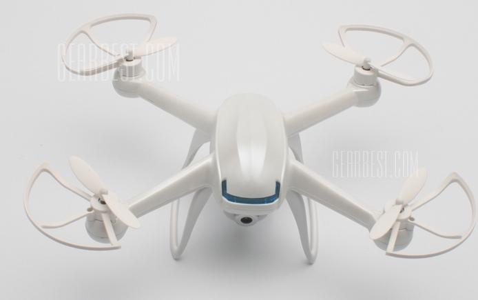 DM007 drone