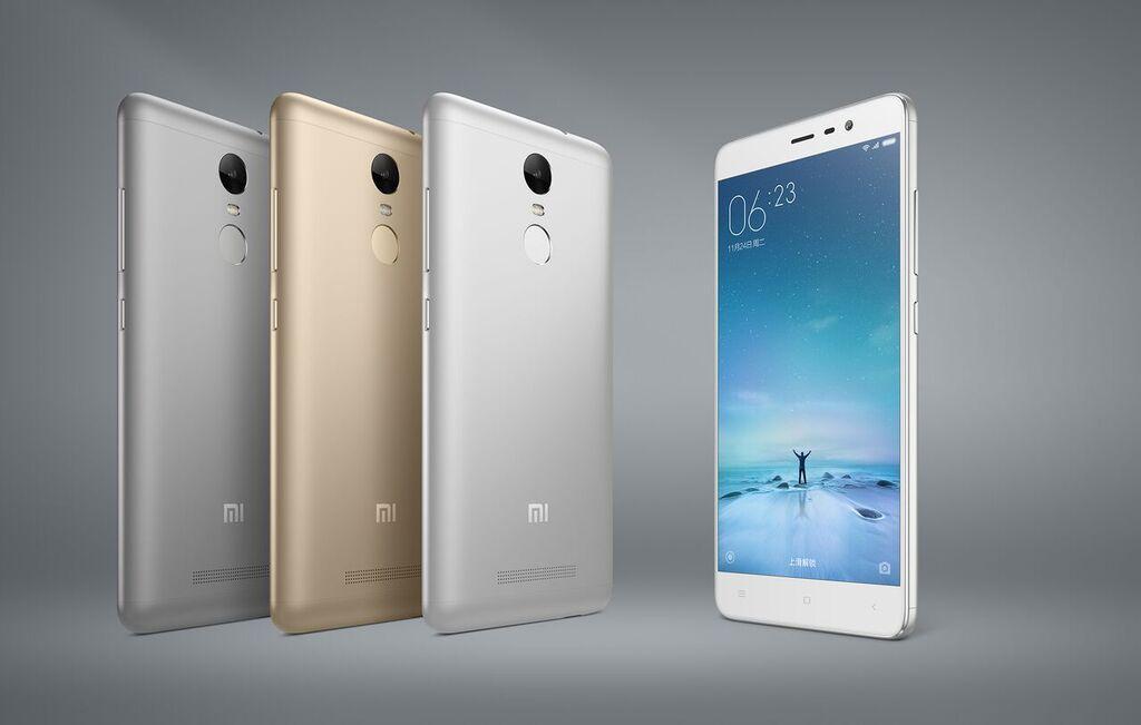 Design Xiaomi