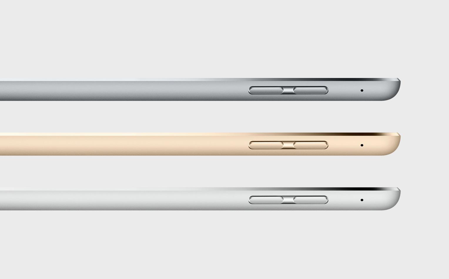 Dimensioni iPad Pro