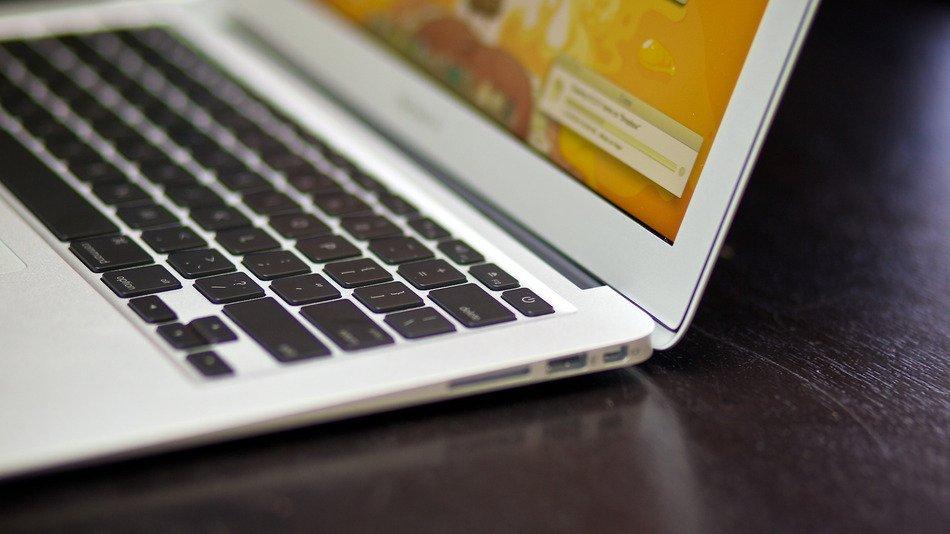 Elimnare file da Mac