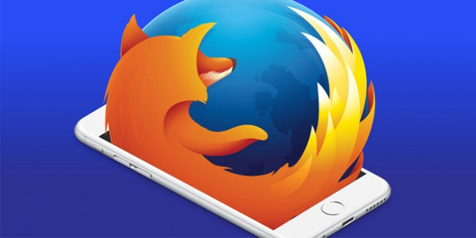 Firefox su Android e iOS