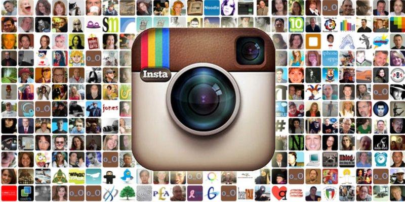 Followers e social Instagram