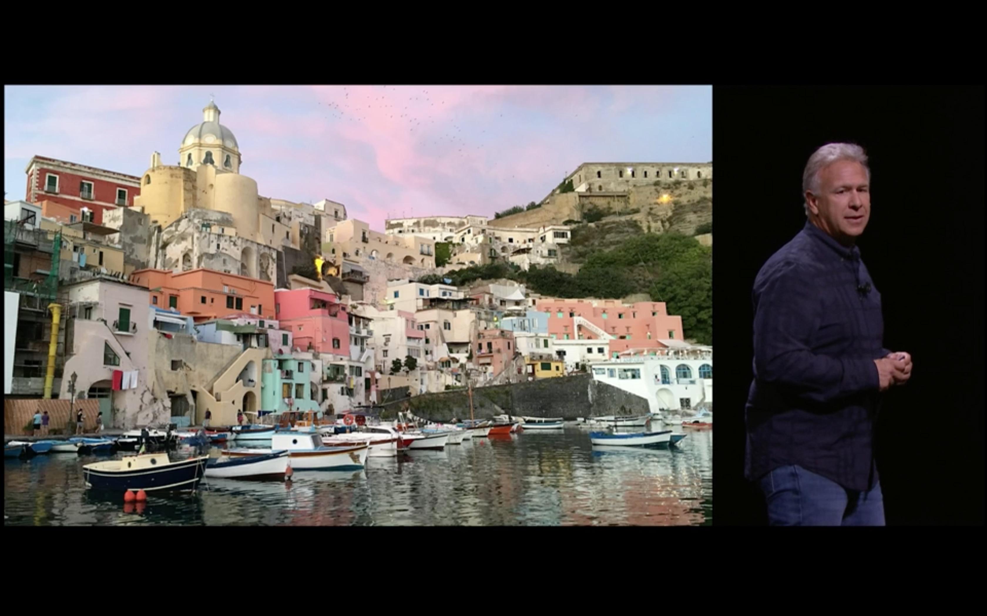Foto Italia iPhone 6s