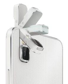Fotocamera Huawei Shot X