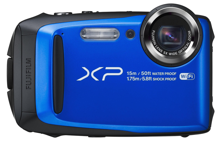 Fujifilm XP90_front_Blue r70