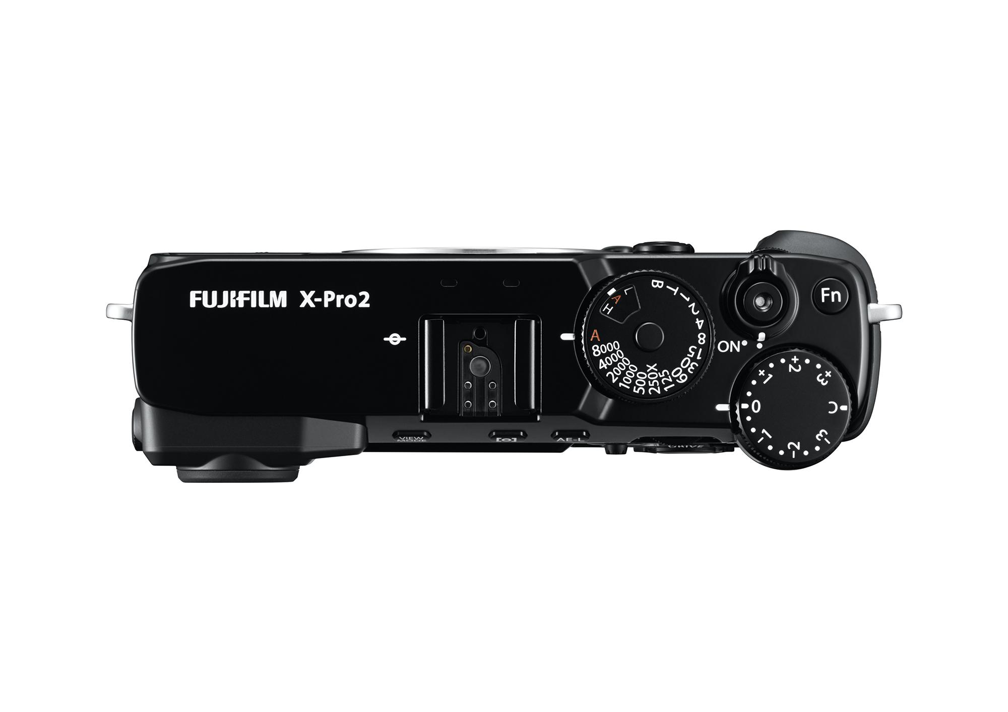 Ghiere FujiFilm X Pro2