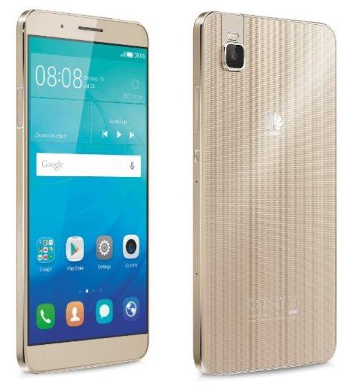 Huawei Shot X oro
