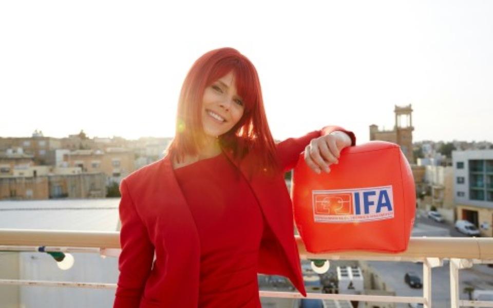 IFA 2015 Pagella