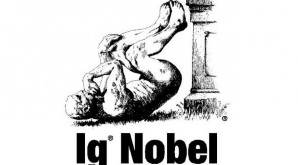 IG Nobel 2015
