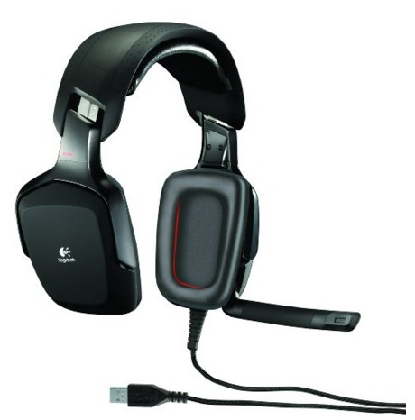 Logitech G35 Cuffia Surround Sound