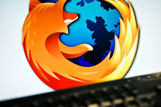 Firefox attiva la protezione antitracciamento per essere più anonimi