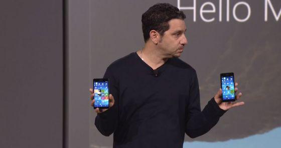 Lumia 950 XL Microsoft