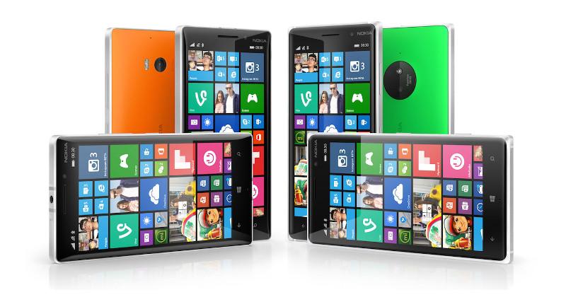 Migliori Windows Phone