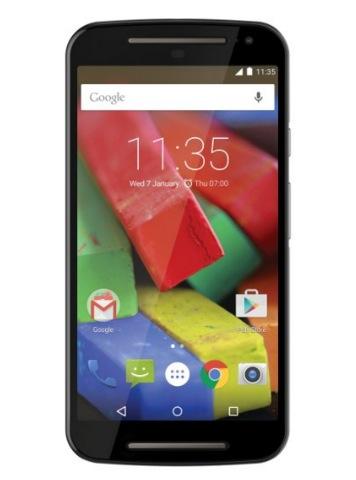 Motorola Moto G 4G (2 Generazione)