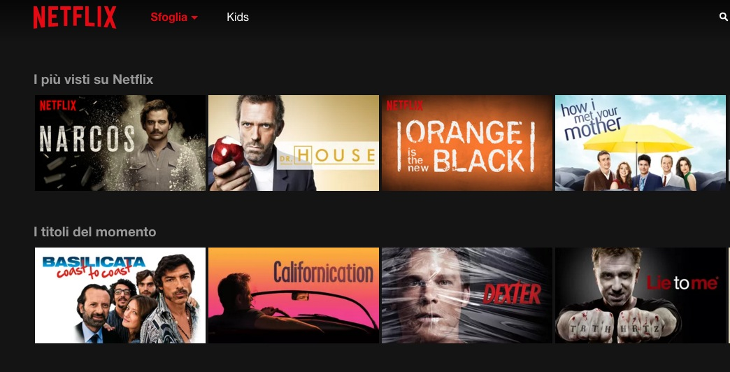 how to change netflix to usa on tv