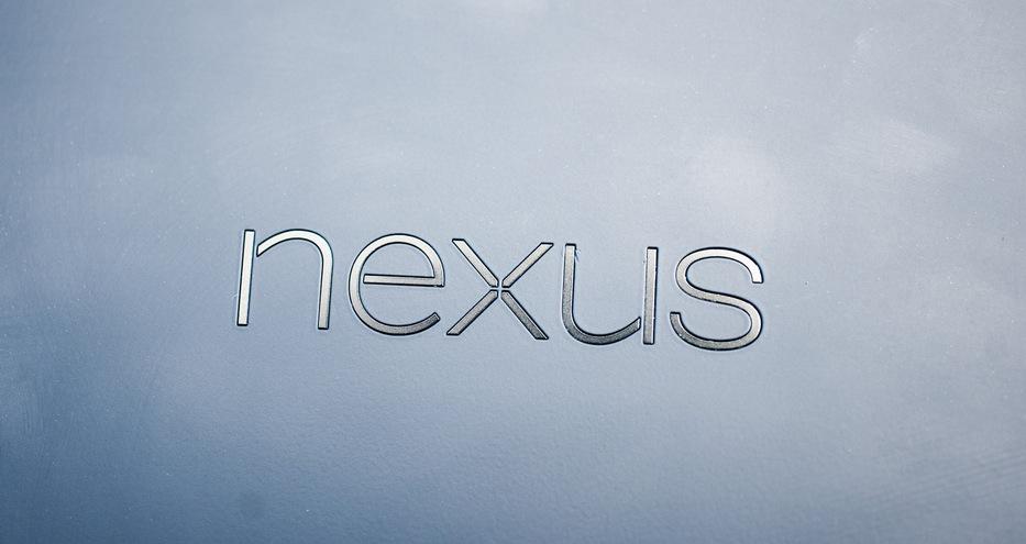 Nexus 2015 Google
