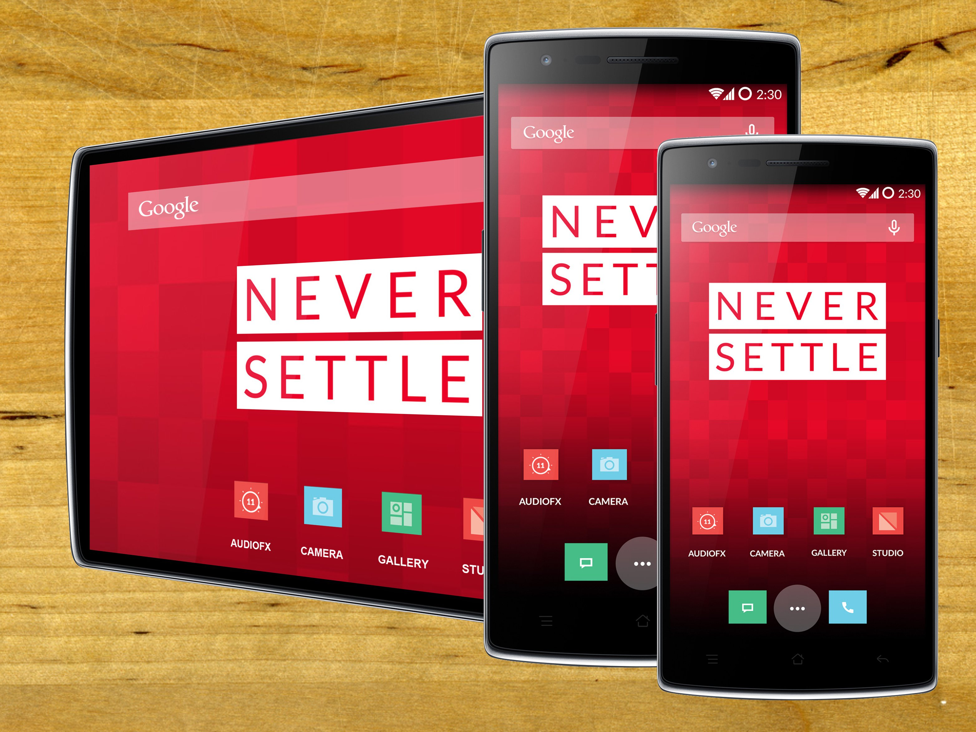 OnePlus_One_family